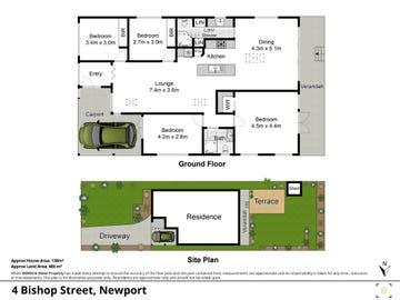 4 Bishop Street, Newport, NSW 2106 - Property Details