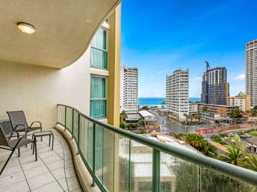 608 Mantra Sun City 3400 Gold Coast Highway Surfers Paradise