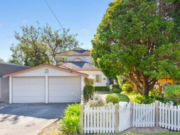 2 Buick Road Cromer Nsw 2099 Property Details