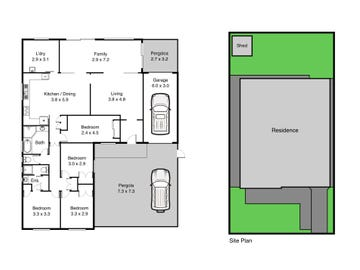 9 Larnach Place, Elderslie, NSW 2570