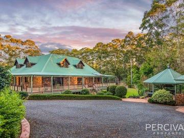79 Arranbee Road, King Creek, NSW 2446 - Property Details