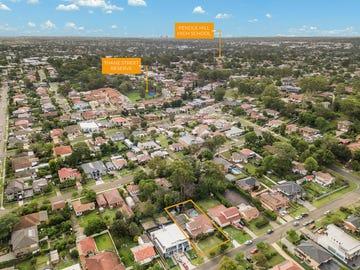 12 Warra Street, Wentworthville, NSW 2145