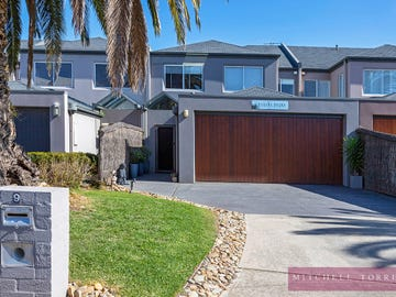 9 Inner Harbour Drive, Patterson Lakes, Vic 3197