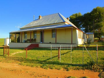 'Maryvale', Crams Lane, Monteagle, NSW 2594