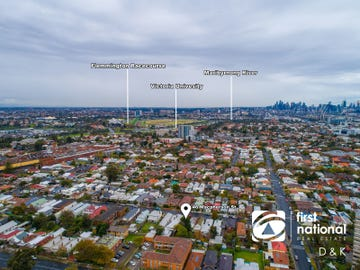 46 MacPherson Street, Footscray, Vic 3011