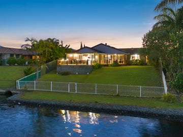 29 Cassowary Drive, Burleigh Waters, Qld 4220