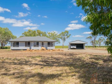 50 Hustons Place, Dalby, Qld 4405