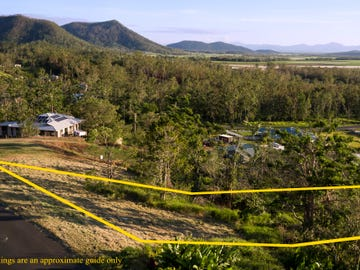 Lot 39 Kookaburra Drive, Cannon Valley, Qld 4800
