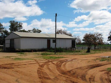 ". ""Mumbledool East"" Willows Road, Moombooldool, NSW 2665"