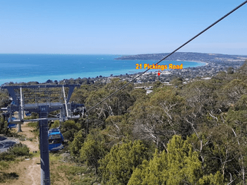 21 Pickings Rd, Safety Beach, Vic 3936