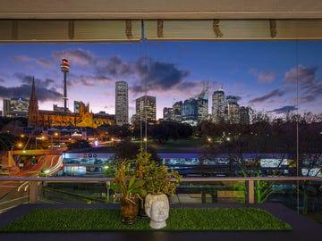 73/68 Sir John Young Crescent, Woolloomooloo, NSW 2011