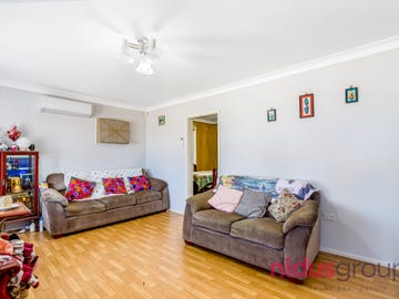 16 Eleanor Crescent, Rooty Hill, NSW 2766
