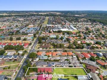 47 McCormicks Road, Carrum Downs, Vic 3201