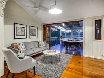 19A Clegg Parade, Newmarket, Qld 4051 - Property Details