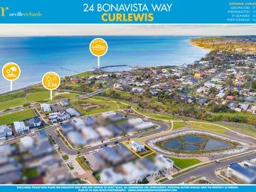 24 Bonavista Way, Curlewis, Vic 3222