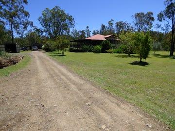 2469 Lake Moogerah Road, Moogerah, Qld 4309 - Property Details