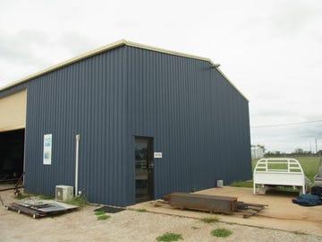 3  Aerodrome Road, Inglewood, Qld 4387