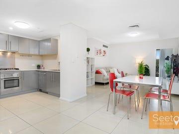 C110/27-29 George Street, North Strathfield, NSW 2137