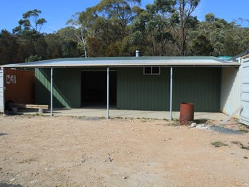 Lot 96 Mares Forest Road, Taralga, NSW 2580