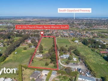 354-356 Pound Road, Narre Warren South, Vic 3805