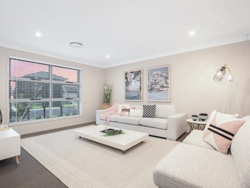 Lot 1184 (59) Fairfax Street, The Ponds, NSW 2769