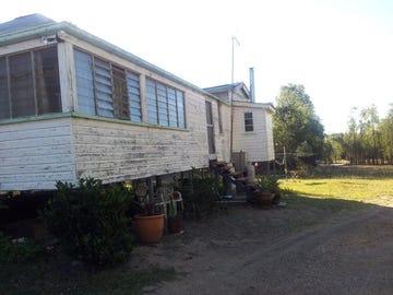 73 Gledsons  Road, Inglewood, Qld 4387