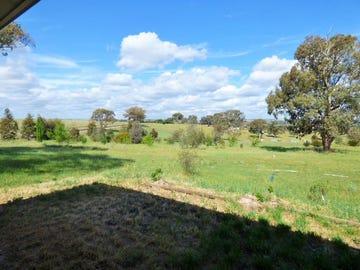 105 Back Demondrille road, Harden, NSW 2587