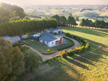 632 Old Thorpdale Road- under contract!, Mirboo North, Vic 3871