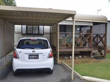 5 Pratt Road - Riverside Caravan & Cabin Park Homes, Eaton, WA 6232