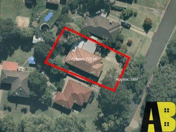 16 ELIZABETH CRESCENT, Northmead, NSW 2152