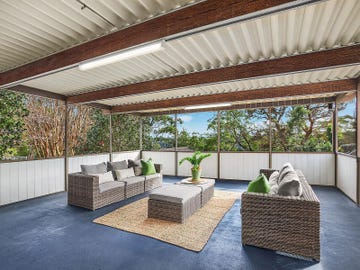 26 Ulolo Avenue, Hornsby Heights, NSW 2077
