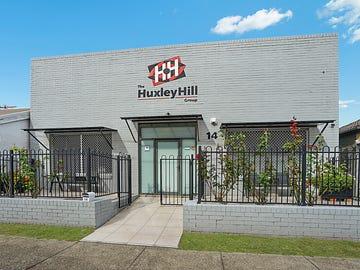 14 Church Street, Wickham, NSW 2293