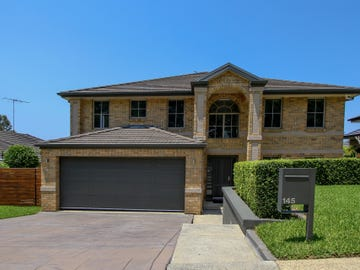 145 Mile End Road, Rouse Hill, NSW 2155