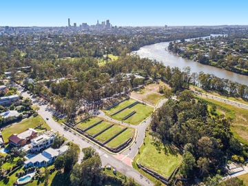 Lot 25 / 140 Meiers Road, Indooroopilly, Qld 4068