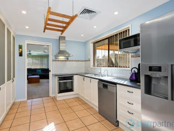 6 Lamont Place, South Windsor, NSW 2756