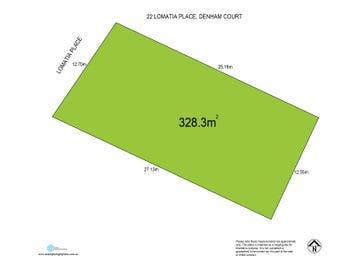 22 Lomatia Place, Denham Court, NSW 2565