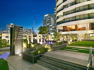 21201 'The Oracle' 21 Elizabeth Avenue, Broadbeach, Qld 4218