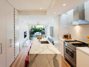 125 Underwood Street, Paddington, NSW 2021