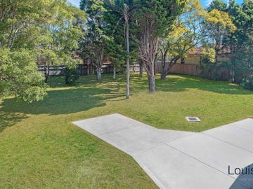 3A Cherrybrook Road, West Pennant Hills, NSW 2125