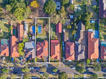 10 Nelson Road, North Strathfield, NSW 2137