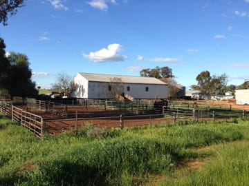 """Lochee"", Beckom, NSW 2665"