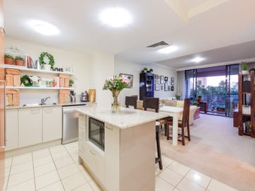2312/182 Grey Street, South Bank, Qld 4101