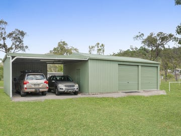 4 Brady Road, Oak Valley, Qld 4811