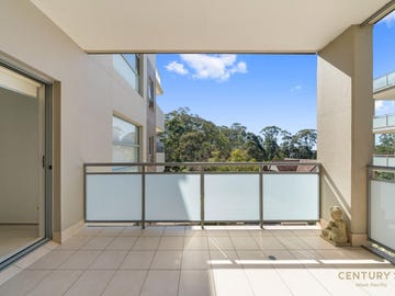 31/6-8 Culworth Ave, Killara, NSW 2071