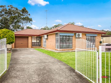 39 Nicolaidis Crescent, Rooty Hill, NSW 2766