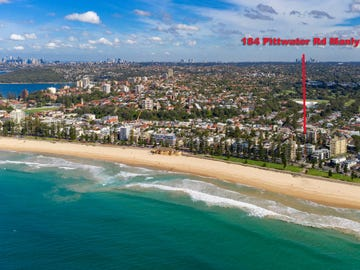 184 Pittwater Road, Manly, NSW 2095