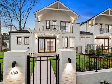 5/36 Pringle Avenue, Belrose, NSW 2085