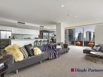 Penthouse/181 Exhibition Street, Melbourne, Vic 3000