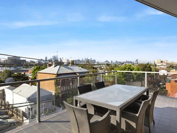 3/2 Nottingham Street, Kensington, Vic 3031