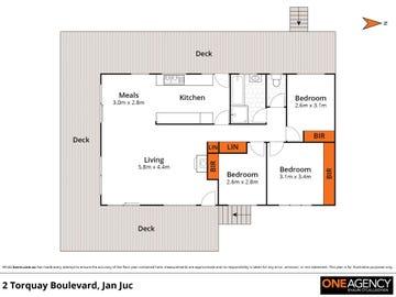 2 Torquay Blvd, Jan Juc, Vic 3228 - Property Details